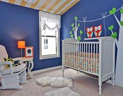如何选购不同阶段儿童床 给孩子好的环境