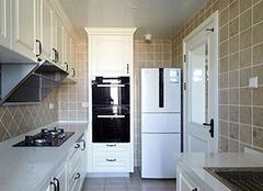 家居装修中如何选购厨房门 技巧要点一个都不能少