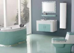 卫浴洁具主要有哪些 你家卫生间一定少不了它们