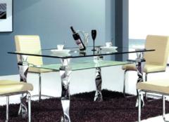 玻璃家具怎么选购才对 主要是这三个技巧