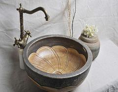 洗漱常用浴具洗手盆 教你选购实用美观的洗手盆