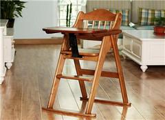 宝宝餐椅怎么选择好 要注意哪些方面