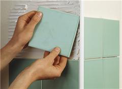 用瓷砖胶贴砖好不好 瓷砖胶贴砖的优缺点介绍