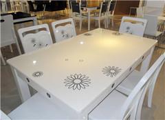 折叠餐桌有哪些品牌比较好 怎么选呢
