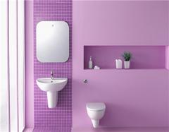 三个卫浴间装修风水禁忌小知识 原来这洗手间大凶