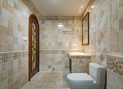 卫生间装修哪些细节容易被忽视