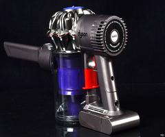 戴森吸尘器都有哪些功能 比你想象的更实用