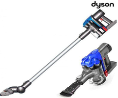 戴森吸尘器的清洁方法 一学就会