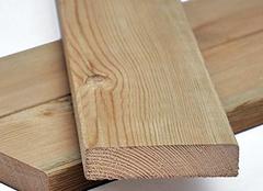 樟子松板材的优势 你了解多少