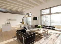 影响室内采光的因素有哪些 给你阳光四溢的家