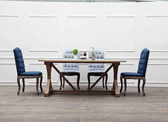 选购家用餐桌的一些心得 怎么选购家用餐桌