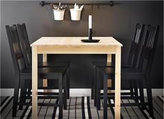 大理石餐桌怎么选购 有哪些注意事项