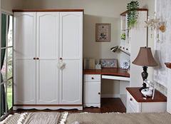 实木衣柜怎么选购最好 教你选购一款合适的实木衣柜