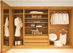 定制衣柜根据什么计价 详解定制衣柜计价方式