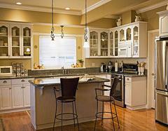 卫浴间厨房的清洁死角难清洁 掌握清洁方法很简单
