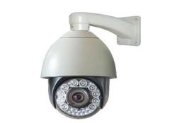 红外智能球摄像机怎么安装好 有哪些注意事项
