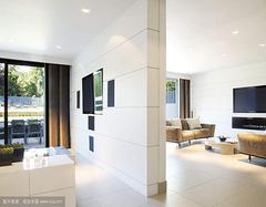 隔断墙分离家居不同空间 隔断墙的材质都有哪些