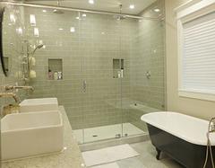 想拥有独一无二的卫浴间? 先了解卫浴间装修注意事项