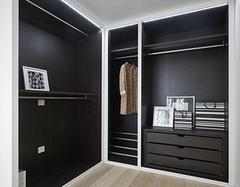 定制衣柜与打制衣柜成品衣柜的优缺点都是什么