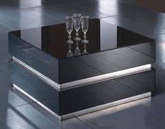 玻璃家具使用建议 玻璃家具的选购方法