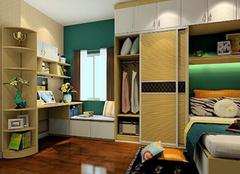 卧室衣柜搭配的原则有哪些 掌握技巧更有范儿