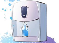 饮水机的正确挑选方法 越喝越健康