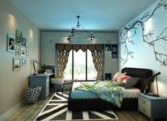 大卧室怎么装修好 2017最佳方案