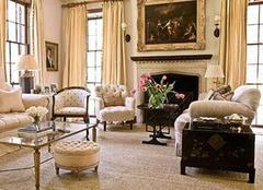 欧式布艺沙发的清洁技巧 轻奢享受还要会保养