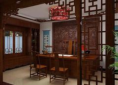 家居如何装修成中式风格 掌握精髓便可以