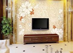 客厅电视背景墙装修误区解析 避开这些很重要