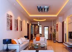 房子半包装修的具体工程项目 了解更多验收也方便