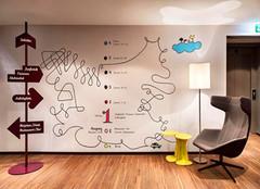 玄关空间设计的五大原则分析