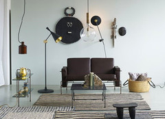 家居配饰设计技巧 让家充满温馨