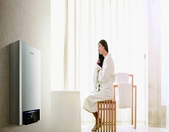 感应淋浴器炙手可热 介绍它的工作原理和特点都是什么