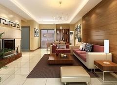 装修让客厅变更大的技巧 宽敞明亮才是目的