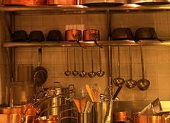 厨房用具有哪些选购原则 烹饪不可缺少的一部分
