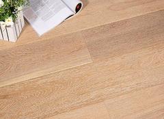 购买竹木地板的几个注意点 地面装修必看!