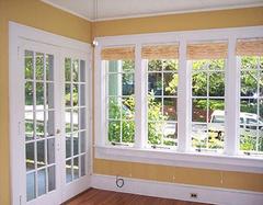 户型装修门窗最重要 铝合金门窗购买要点盘点