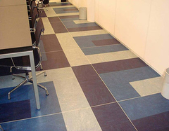 pvc地板应用广泛 详细介绍pvc材质和种类都有哪些