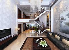 客厅吊顶设计的技巧 100%没有压抑感