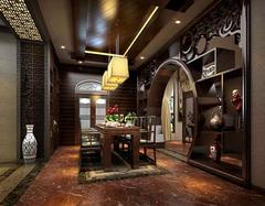 中式古典风格装修法则有哪些 在家中感受古典文化的美