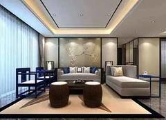 客厅装修最常见的四大误区 大家不能再犯了