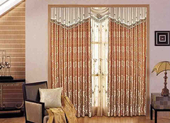 如何选择搭配家中的窗帘 小编为你贡献技巧