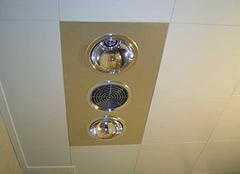 壁挂式浴霸优点有哪些 让你更多选择