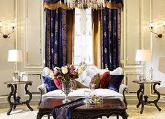 家中窗帘有哪些搭配技巧 为你带来舒适家居