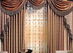 如何才能去除窗帘的异味 安全才是位的