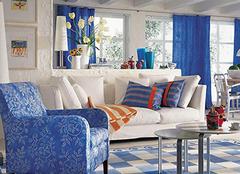 地中海风格如何装修 瓷砖和家具都很重要