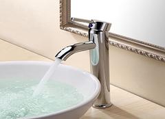 怎么选购节水型水龙头 选这种更节水