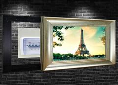 配电箱装饰画怎么安装好 常见的步骤有哪些