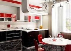 开放式厨房怎么装修好看 有什么装修技巧